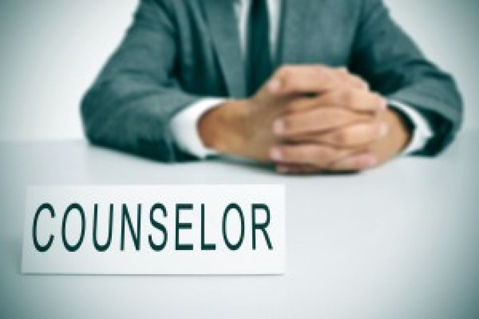 Counselor-Work